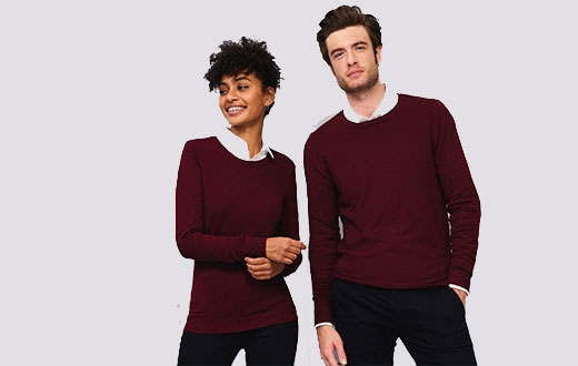 Džemperi i prsluci